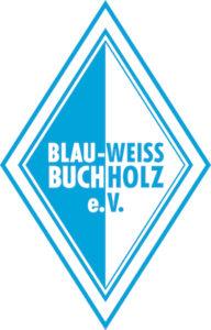 Blau-Weiß-Logo