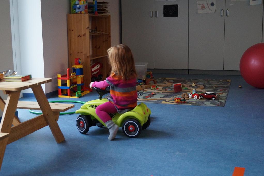 TSV - Kinderbetreuung für Mitglieder